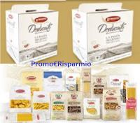 Logo MyDespar ''W la pasta'': vinci forniture e valigette di pasta Granoro