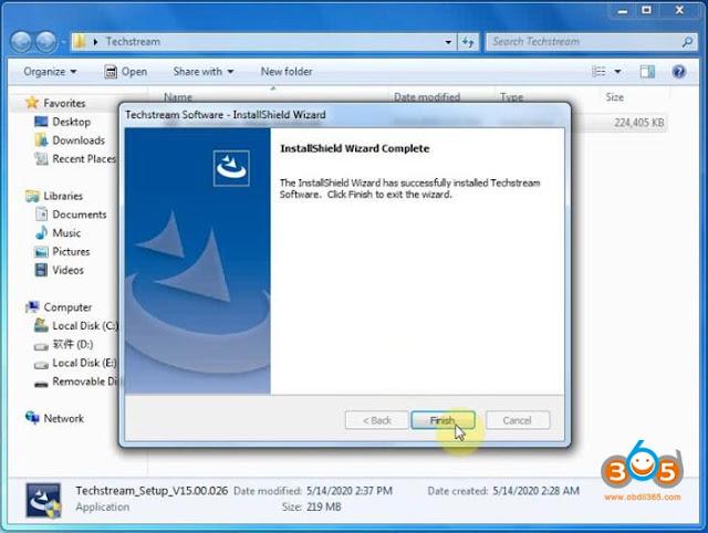 install-techstream-v15-00-026-per-vxdiag-5