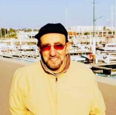 النقابة المغربية لمهني الفنون الدرامية تنعي وفاة المخرج المسرحي عبد الصمد دينية✍️👇👇👇
