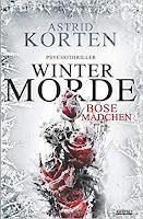 Wintermorde - Astrid Korten