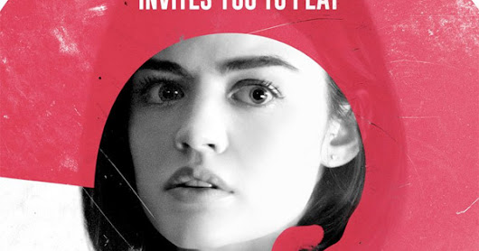 TRUTH OR DARE - cinemas USA