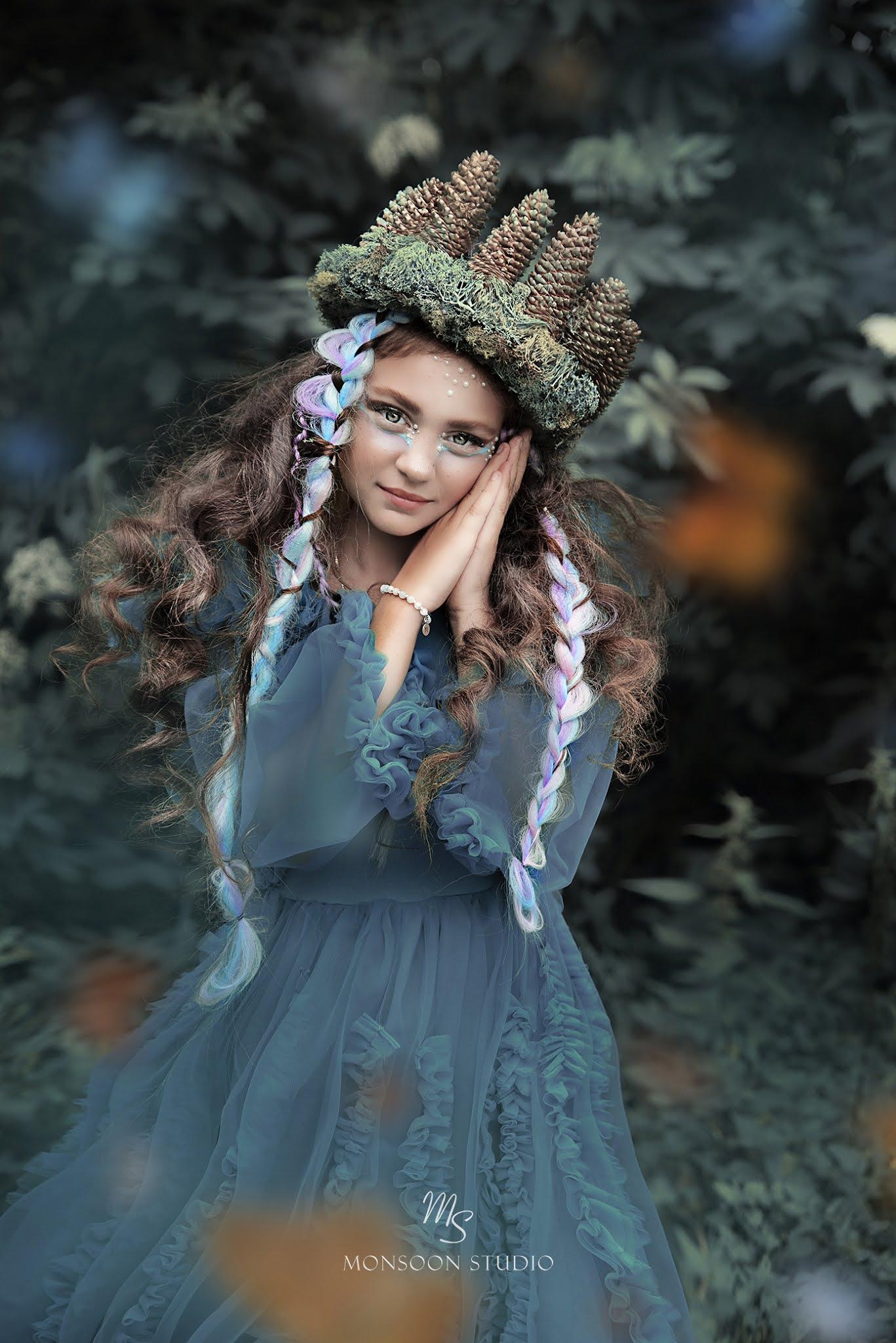fotograf Serock, sesje kobiece, fotografia artystyczna Warszawa, plener z koniem