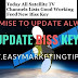 Update biss key and Latest free channel tp