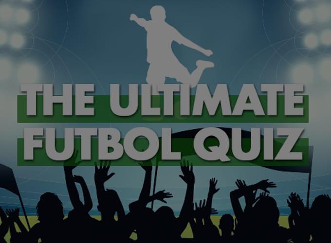 The Ultimate Futbol Quiz Answers 100% Score Quiz Diva