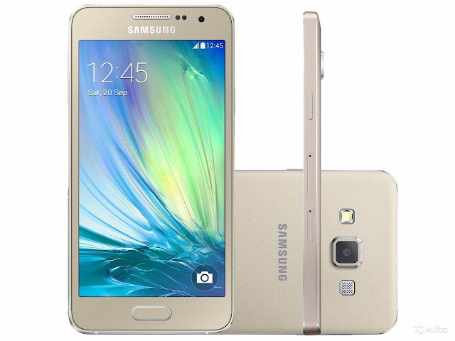 Обзор смартфона Samsung Galaxy A7 Duos SM-A700FD
