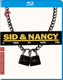 Sid & Nancy [BD25] *Subtitulada