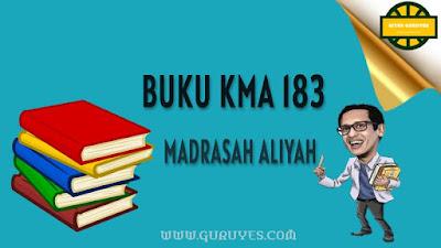 untuk MA Peminatan Keagamaan kurikulum  Unduh Buku Ushul Fikih MA Kelas 12 Pdf Sesuai KMA 183