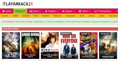 Situs Download Film Movie Terbaru dan Populer