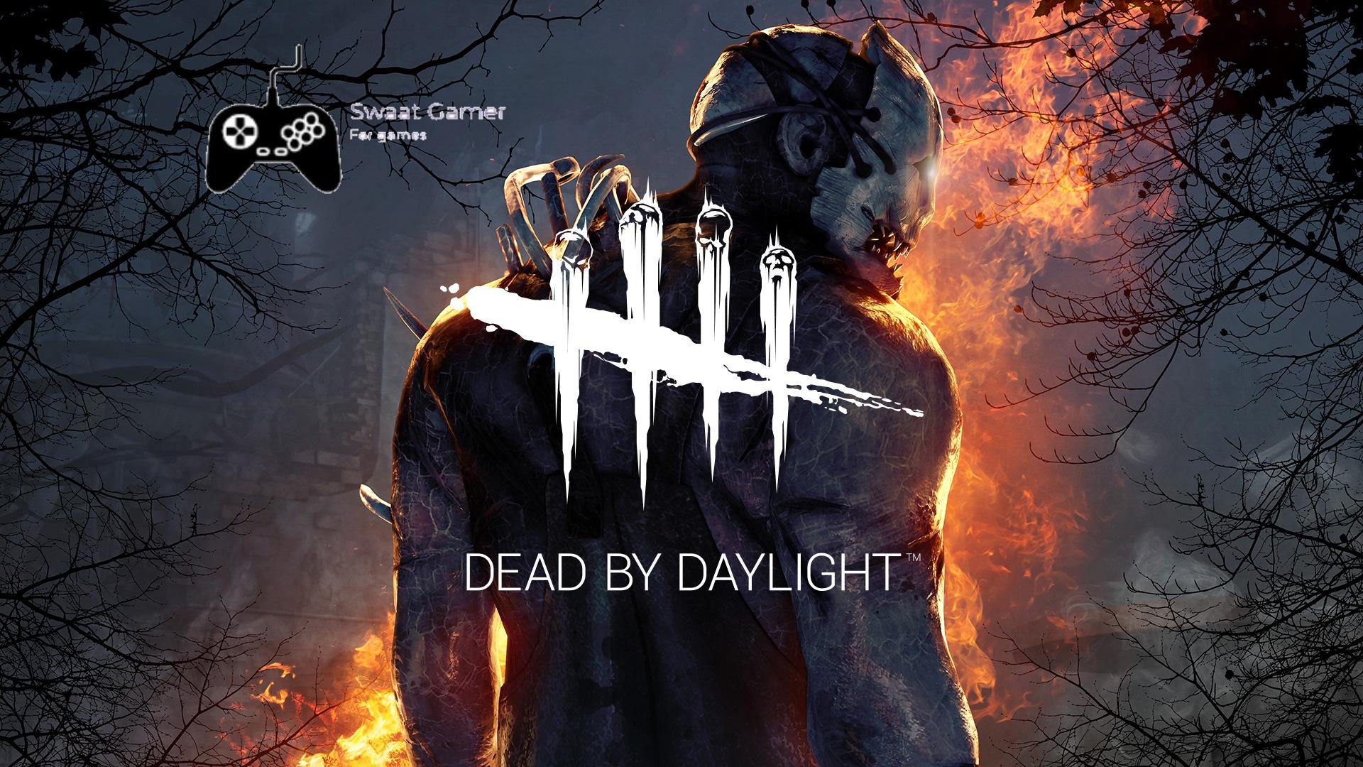 تحميل لعبة dead by daylight للكمبيوتر