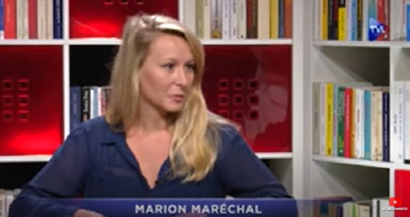 VIDEO - Zoom TVL Interview de Marion Maréchal : Face au drame social, instituons la priorité nationale !