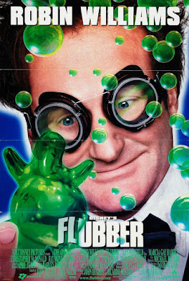 Flubber 1997 DVD R1 NTSC Latino