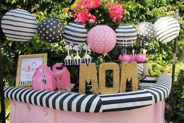 Ideias para comemorar o Dias das Mães