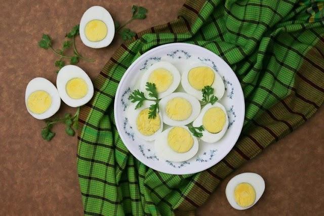 egg yolk benefits for hair / egg for hair benefits