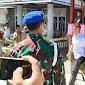 Imbas Surat Terbuka untuk Jokowi Ruslan Buton Dijemput Personel Gabungan