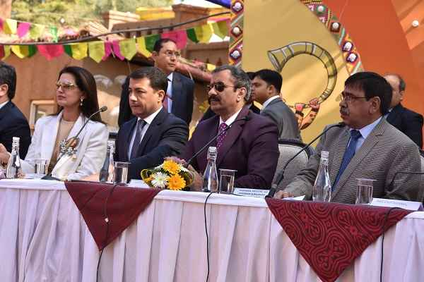faridabad-international-surajkund-mela-2020-started-ramnath-kovind