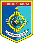 Logo Pemerintah Kabupaten Lombok barat
