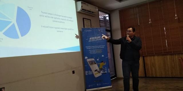 Lampung Top 10 Investasi Tertinggi Akseleran di Indonesia