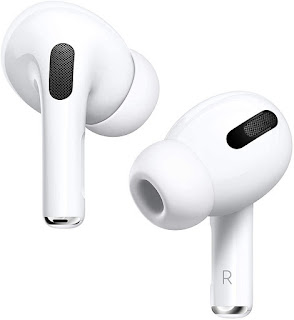 Best Apple Airpods Pro with Noise cancellation UAE 2020