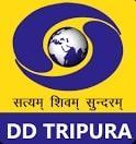 DD Tripura, DD Agartala, Doordarshan Tripura / Agartala TV channel for Tripura State  of India