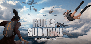 best survival games android