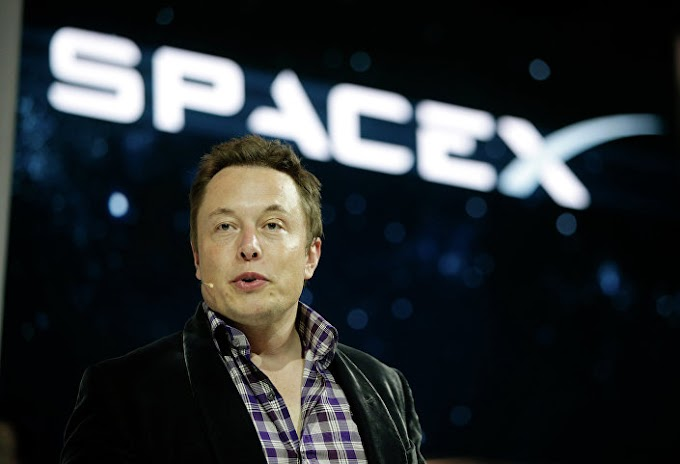 Elon Musk sugere novas ideias para tornar Marte habitável