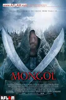 مشاهدة فيلم Mongol: The Rise of Genghis Khan 2007 مترجم