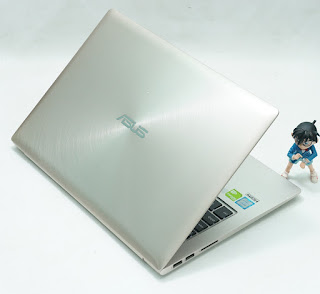 Asus Zenbook UX303UB 2nd