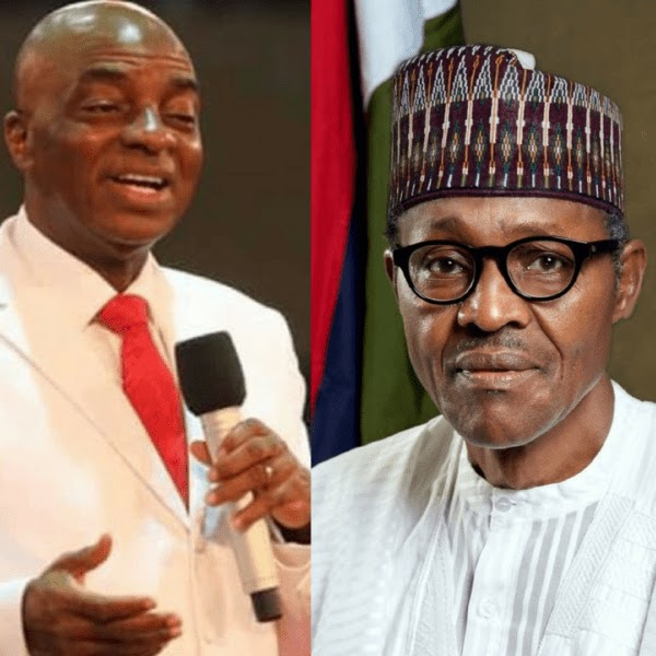I warned about this 'evil' government in 2015 – Oyedepo