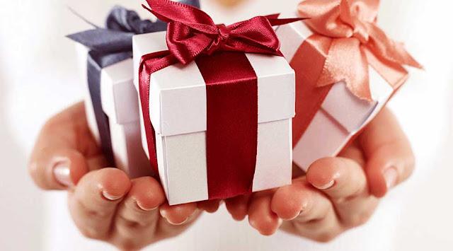 موقع للهدايا مجانا | الحصول على هدايا مجانيه