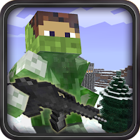 The Survival Hunter Games 2 Mod Apk
