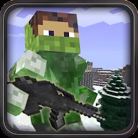 The Survival Hunter Games 2 Mod Apk