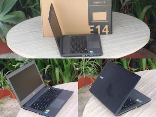 Acer E5 - 471G
