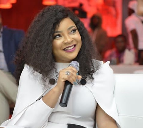 Linda Ejiofor Pictures