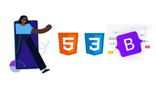 Responsive Web Design - Build RWD Websites (4 Live Projects)