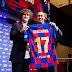 Pindah Klub, Griezmann Senasib dengan Hazard Soal Nomor Punggung