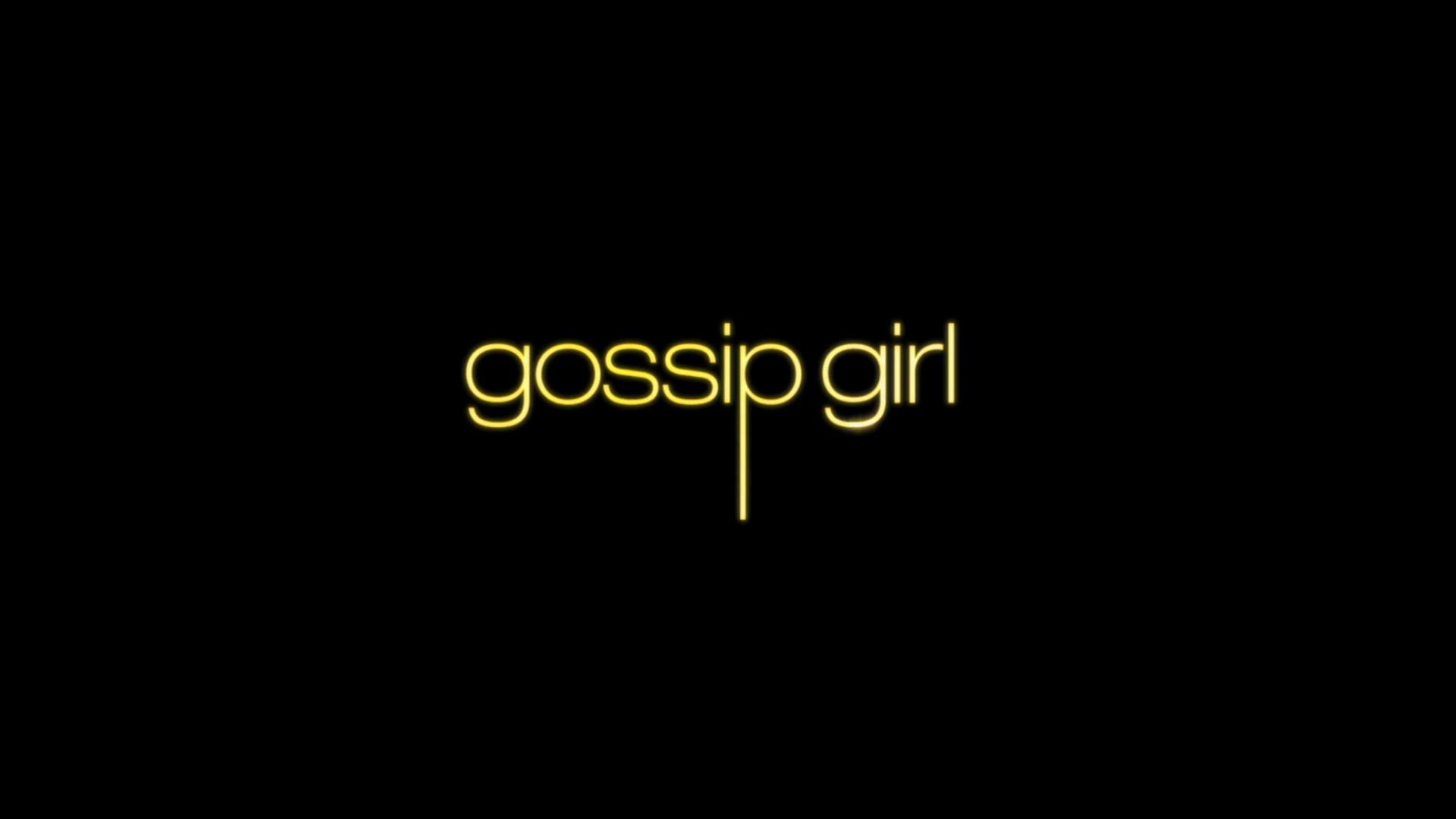 Gossip Girl (2008) Temporada 2 1080p WEB-DL Latino
