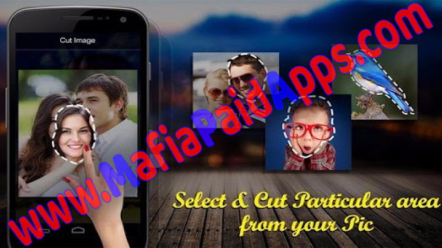 Cut Paste Photo Seamless Edit Pro v17 9 [Unlocked] Apk for Android