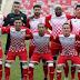 قائد المنتخب النجم عامر شفيع يبعث رساله للاعبين شباب الأردن