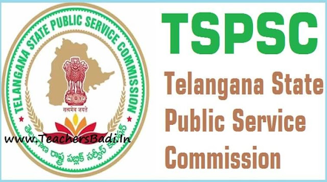 Veterinary Assistants,TSPSC,AHDD&F and Animal Husbandry Department