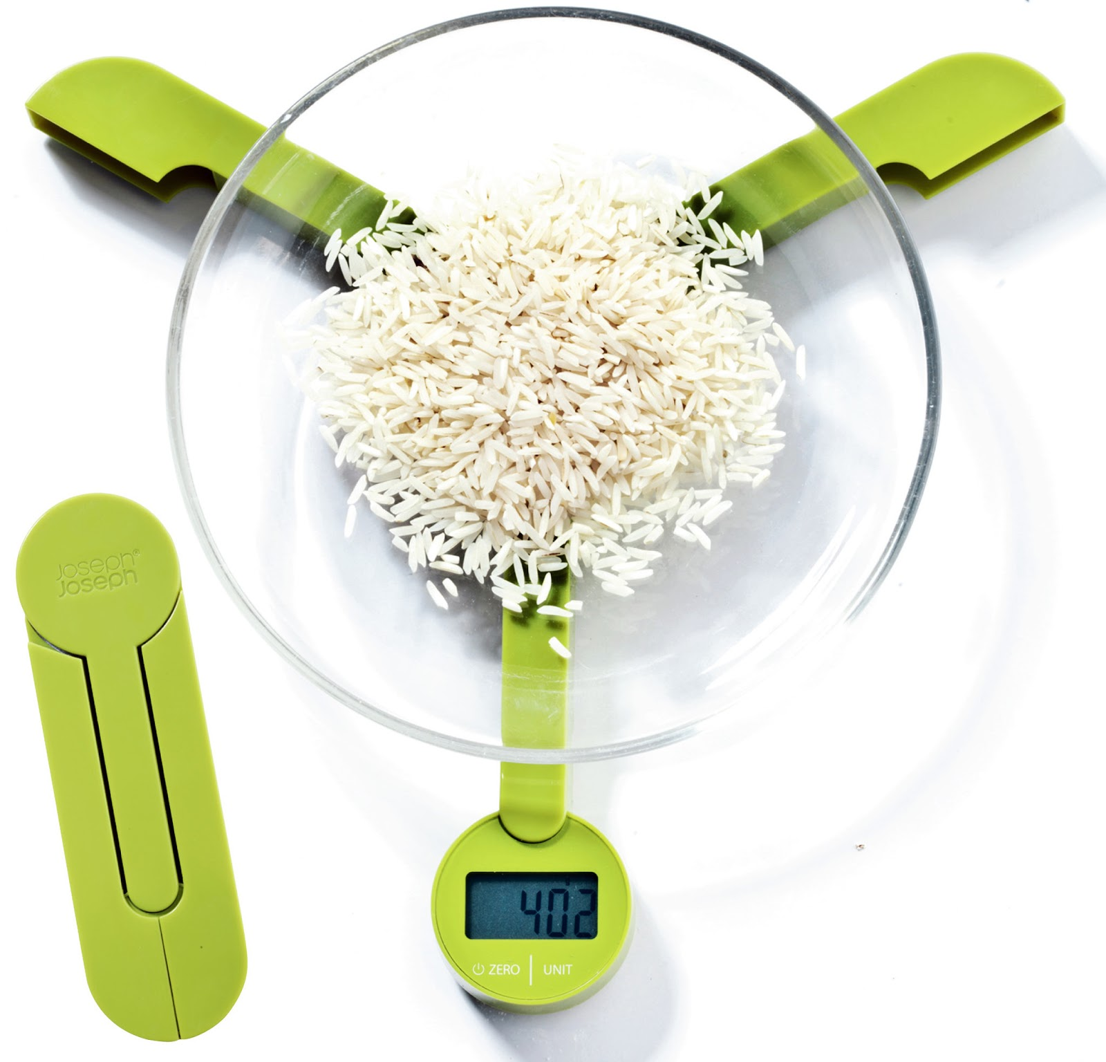 TriScale™ Kitchen Scales | Gadgets For Kitchen