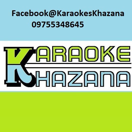 KARAOKE KHAZANA ALL BOLLYWOOD KARAOKES