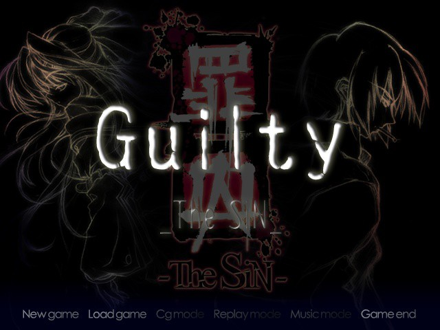 [H-GAME] Guilty The SiN English Uncensored