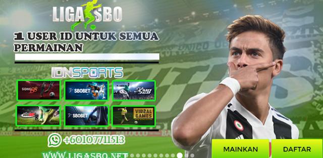 Situs Agen Casino Slot Terlengkap dan Terpercaya Indonesia