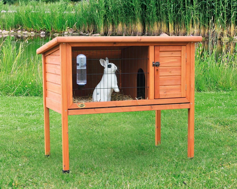 Ideas para construir una casa para conejos quiero m s - Quiero una casa ...