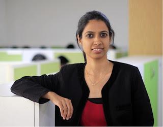 yourdost founder richa singh