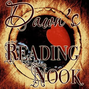 Share the Dawn's Reading Nook Button
