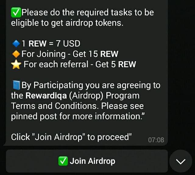 Rewardiqa