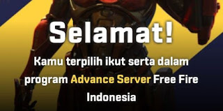 FF Advance Server