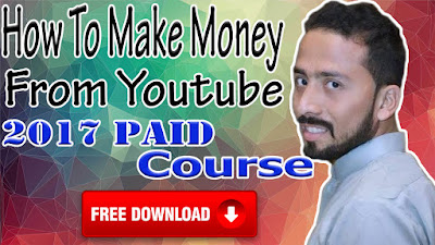 How To Earn Money From Youtube Tamoor Academy