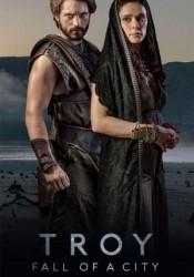 Troy: Fall of a City Temporada 1